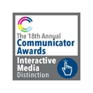 18th Annual Communicator Awards