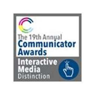 19th Annual Communicator Award
