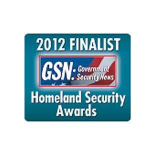 Homeland Security Awards